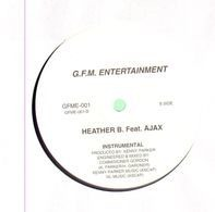 Heather B. - Cloud 9