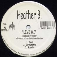 Heather B. - Live MC