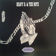 Heavy D. & The Boyz - Peaceful Journey