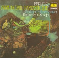 Hector Berlioz , Orchestre Des Concerts Lamoureux ∙ Igor Markevitch - Symphonie Fantastique
