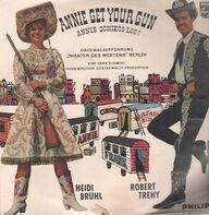 Heidi Brühl | Robert Trehy - Annie Get Your Gun - Annie Schiess Los!