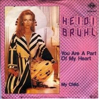 Heidi Brühl - You Are A Part Of My Heart