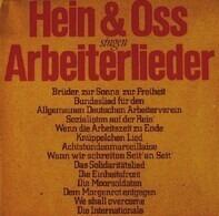 Hein + Oss - Singen Arbeiterlieder