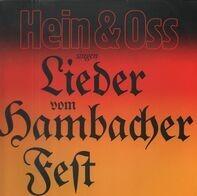 Hein + Oss - Singen Lieder Vom Hambacher Fest