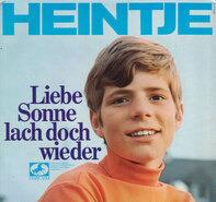 Heintje - Liebe Sonne, Lach Doch Wieder