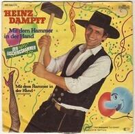 Heinz Dampff - Mit Dem Hammer In Der Hand