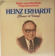 Heinz Erhardt - Humor ist Trumpf