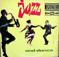 Heinz Kretzschmar Und Sein Orchester - Jazz And Dance