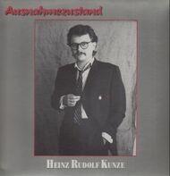 Heinz Rudolf Kunze - Ausnahmezustand