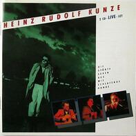 Heinz Rudolf Kunze - Die Stadte Sehen Aus Wie Schlafende Hunde