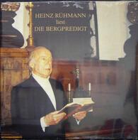 Heinz Rühmann , One-World-Gospel-Group - Heinz Rühmann Liest Die Bergpredigt