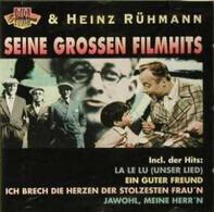 Heinz Rühmann - Seine Grossen Filmhits