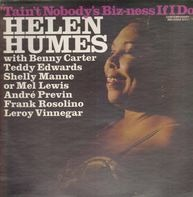 Helen Humes - Helen Humes