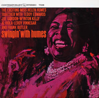 Helen Humes - Swingin' with Humes
