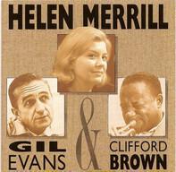 Helen Merrill , Gil Evans & Clifford Brown - Helen Merrill With Clifford Brown & Gil Evans