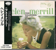 Helen Merrill - The Nearness of You