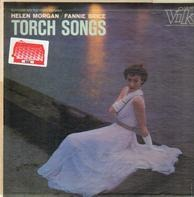 Helen Morgan / Fanny Brice - Torch Songs
