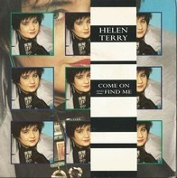 Helen Terry - Come On And Find Me