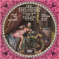 Helen Vita - Die Frechsten Chansons Aus Dem Alten Frankreich