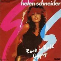 Helen Schneider - Rock 'N' Roll Gypsy