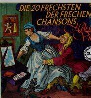Helen Vita - Die 20 Frechsten Der Frechen Chansons
