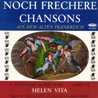 Helen Vita - Noch Frechere Chansons aus dem Alten Frankreich