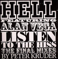 DJ Hell - Listen To The Hiss