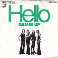 Hello - Games Up