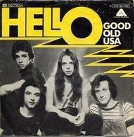 Hello - Good Old USA