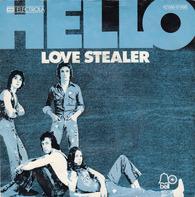 Hello - Love Stealer