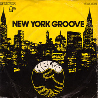 Hello - New York Groove /  Little Miss Mystery