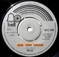 Hello - New York Groove