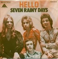 Hello - Seven Rainy Days