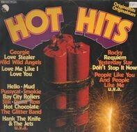 Hello, Hot Chocolate, Mud, Jane Palmer, Can... - Hot Hits