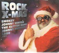 Hello, Rattles, The Glitter Band, Heinz, u.a - Rock X-Mas