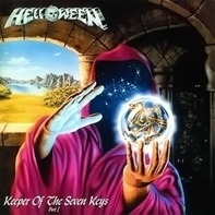 Helloween - Keeper Of The Seven Keys (part One)