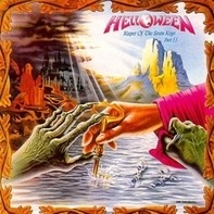 Helloween - Keeper Of The Seven Keys (part Two)