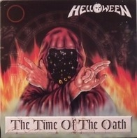 Helloween - The Time Of The Oath (180g)