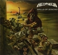 Helloween - Walls Of Jericho (180g)