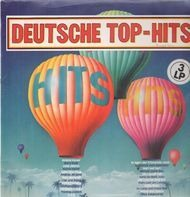 Helmut Fischer, Franz Zander, Wolfgang Petry, Thomas Anders... - Deutsche Top Hits