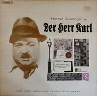 Helmut Qualtinger - Der Herr Karl