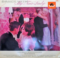 Helmut Zacharias And His Orchestra - Dance With My Fair Lady