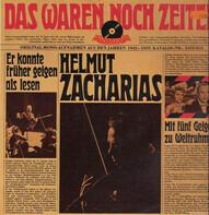 Helmut Zacharias - Das waren noch Zeiten
