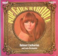 Helmut Zacharias Mit Seinem Großen Orchester Und Chor - Pop Goes Baroque /The Provocative Strings Of Zacharias