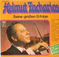 Helmut Zacharias - Seine Großen Erfolge