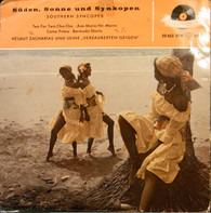 Helmut Zacharias Und Seine Verzauberten Geigen - Süden, Sonne und Synkopen