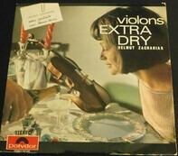 Helmut Zacharias - Violons Extra-Dry