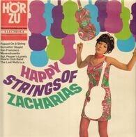 Helmut Zacharias - Happy Strings Of Zacharias