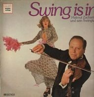 Helmut Zacharias And His Zwingtett - Swing Is In