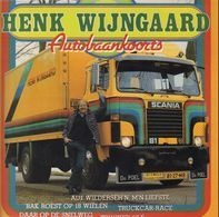 Henk Wijngaard - Autobaankoorts